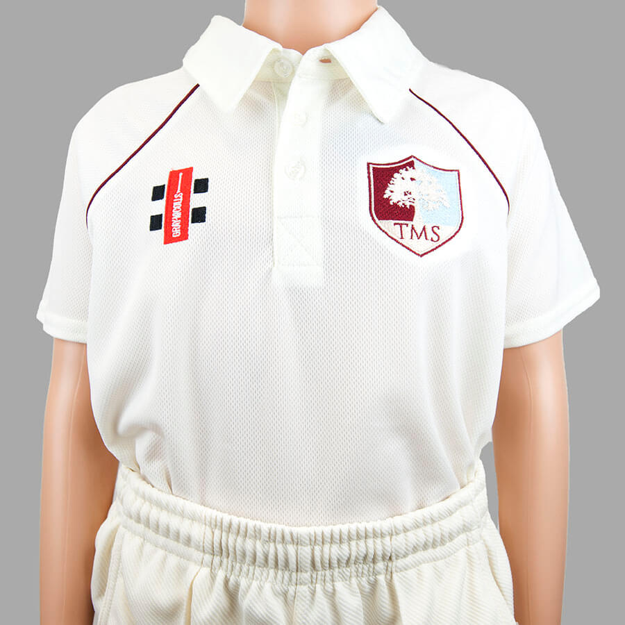 Tockington Manor School Cricket Polo