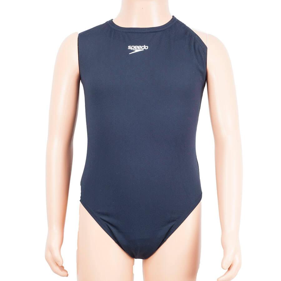 Tockington Manor School Girls swimsuit