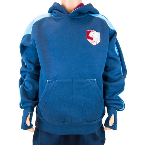 Tockington Manor School Hoody