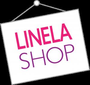 Linela shop sign 2