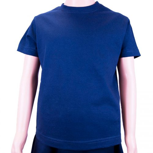 Olveston Navy PE T-shirt 2