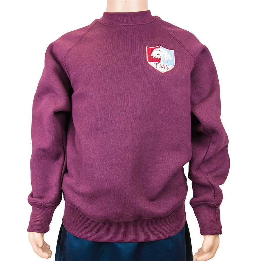 Tockington Manor School Nursery Sweatshirt