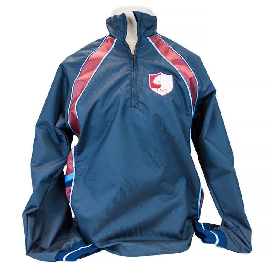 Tockington Manor School Training jacket