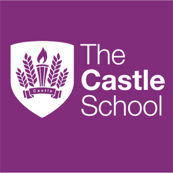 Castle School logo 350
