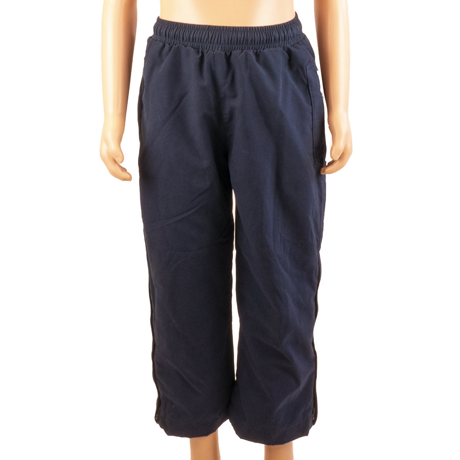 TMS tracksuit bottoms front