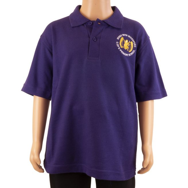 Stone and Woodford polo shirt