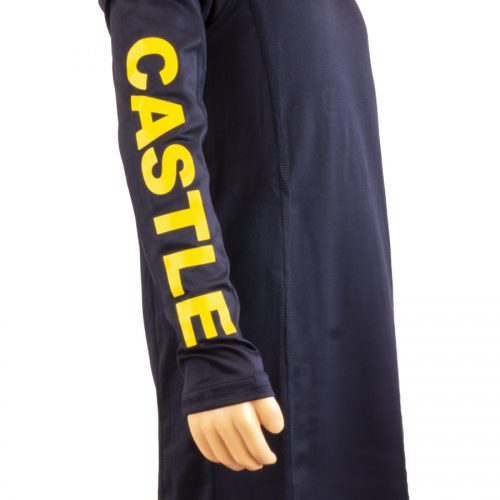 Castle School base layer
