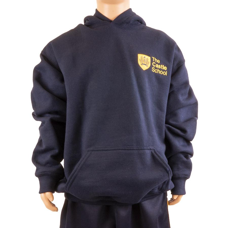 Castle School hoody