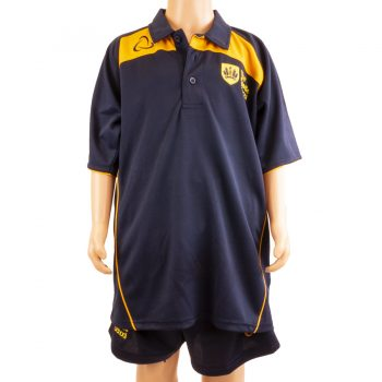 Castle School polo