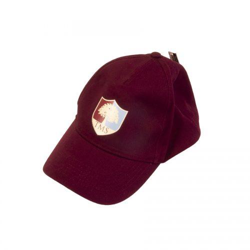 TMS baseball cap