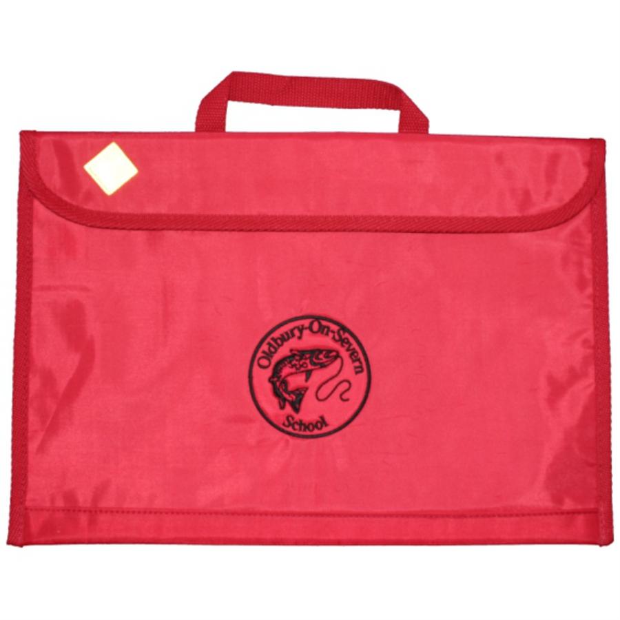 Oldbury School - Book Bag - For Web Site - June 2020