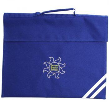 Severn Beach - Blue Book Bag- for web site - June 2020