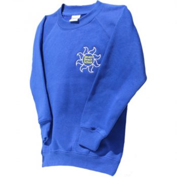Severn Beach - Blue Sweatshirt - for web site - June 2020