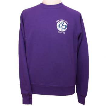 New Siblands Post 16 - Purple Sweat Shirt for Web Site N.B - August 2020
