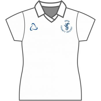 Avon Hockey Girls - Ladies Away Playing Shirt