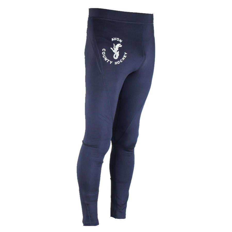 Avon Hockey High Stretch Outerwear Leggings