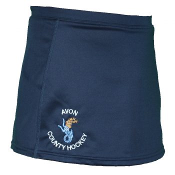 Avon Hockey Playing Skort - Navy