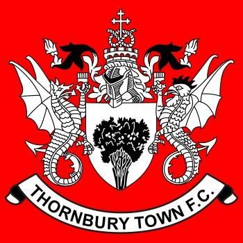 Thornbury Town Logo - Badge for web shop - Nov 2020